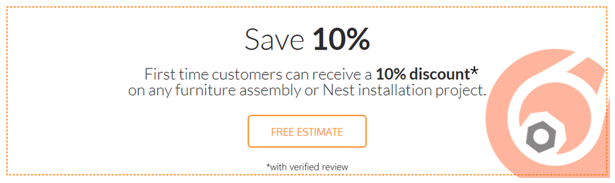 Assembly Smart Coupon